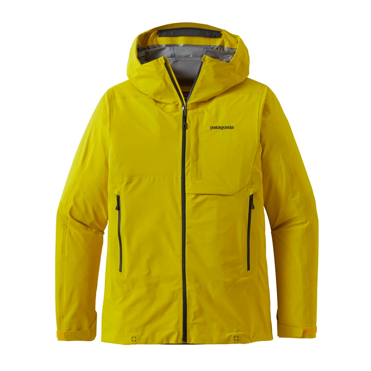 Patagonia Refugitive Jacket, technical jacket, mountain jacket ...