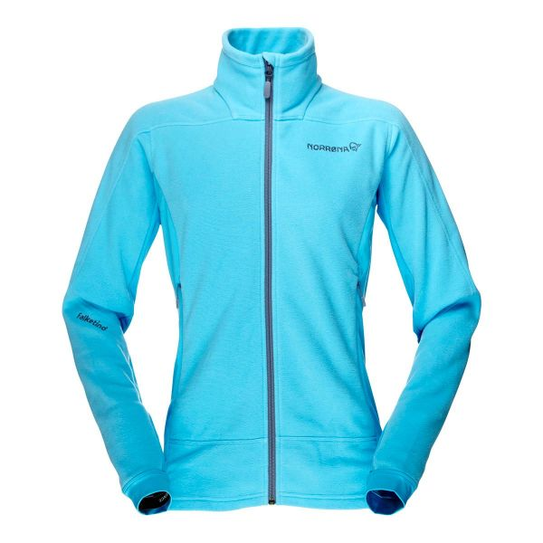 Falketid Warm1 Jacket Womens, insulating jacket, warm jacket, midlayer