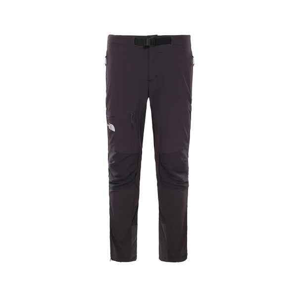 Asteroid Pants Black