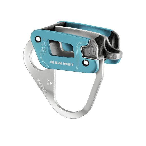 Bionic Alpine Belay