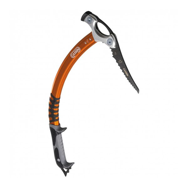 Cassin X-All Mountain Ice Axe alpine climbing mountaineering strong hardwearing T-rated pick and shaft