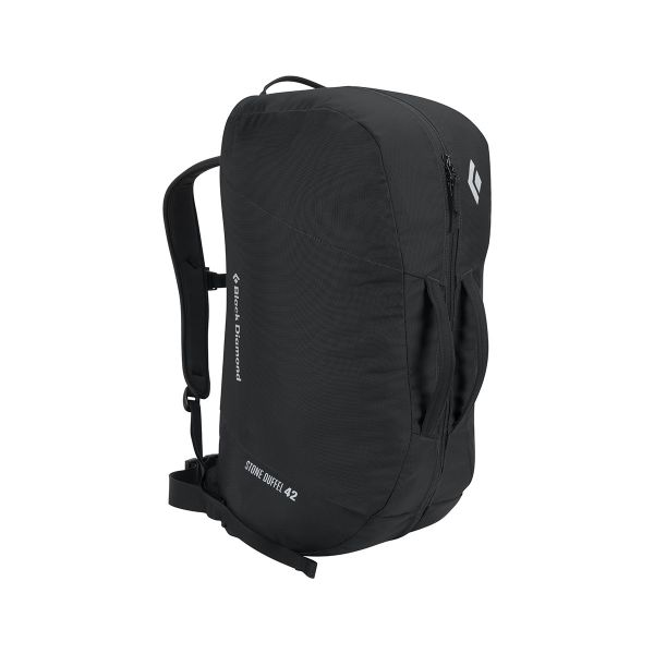 Stone Duffel 42 Pack Black