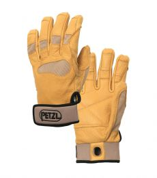 Petzl Cordex Plus Midweight Belay Gloves