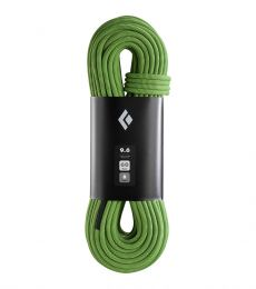 Black Diamond 9.6 FullDry Rope