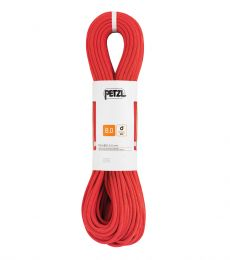 Petzl RUMBA 8 mm Duratec Dry rock climbing ice climbing twin half rope