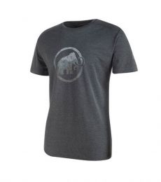 Mammut Trovat T-Shirt fast drying quick drying performance climbing natural eco friendly sustainable