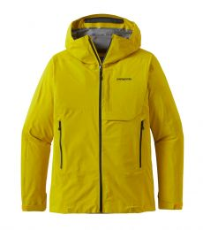 Patagonia Refugitive Jacket, technical jacket, mountain jacket
