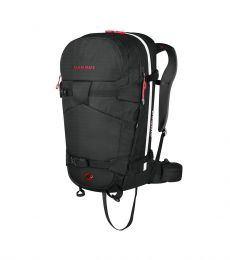 Mammut Ride Removable Airbag 3.0, airbag, ski protection, snow protection, avi pack, avalanche pack