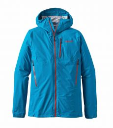 M10 Jacket, climbing jacket, alpine jacket, technical jacket