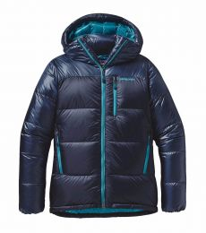 Fitz Roy Down Parka Womens 2017, insulating jacket, puffa jacket