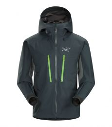 Arc'teryx Men's Procline Comp Jacket Odysseus 2017
