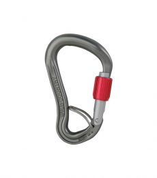 Mousqueton d'assurage Ascent Lite Belay