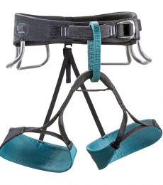 Black Diamond Zone Harness Women