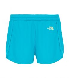 Pulse Short Womens Bluebird Front