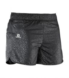 Trail Runner Short, running, trail running, shorts