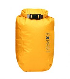 EXPED Fold-Drybag waterproof dry sack backpack protection alpine mountaineering climbing hiking trekking camping expedition