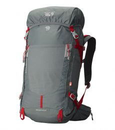 Mountain Hardwear Scrambler RT 40 OutDry Backpack climbing alpine mountaineering daypack