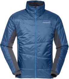 Norrona Falketind PrimaLoft60 Jacket Men insulated breathable hydrophobic waterproof packable