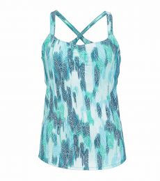 Camille Tank Top Womens, climbing top, summer top