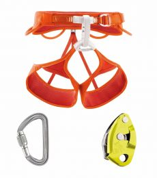 Kit Petzl Sama