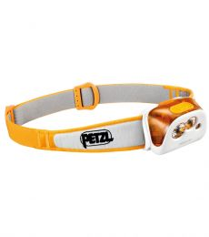 Petzl Tikka XP Headtorch Turmeric